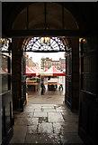 SK7953 : Market view by Richard Croft