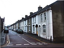 TQ7369 : Hone Street, Strood by Chris Whippet