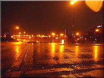 TQ1983 : Abbey Road looking east along the North Circular Road by David Howard