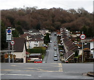 ST3090 : Graig Park Road, Malpas, Newport by Jaggery