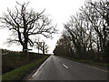 TL3761 : Scotland Road, Dry Drayton by Adrian Cable