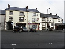 H6357 : Veterinary Centre / Gormley's Pub & Off-licence by Kenneth  Allen