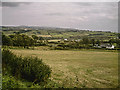 C4932 : A view from Cruckglass towards Lough Foyle by danny kearney