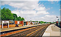 SP7487 : Market Harborough station by Ben Brooksbank