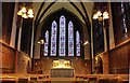 SJ4066 : The Lady Chapel at Chester Cathedral by Jeff Buck