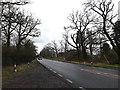 TL2359 : A428 Cambridge Road, Eynesbury Hardwicke by Adrian Cable