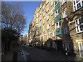 TQ3379 : Fair Street, Bermondsey by Stephen Craven