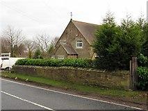 NZ1769 : Former Presbyterian Chapel, Black Callerton by Andrew Curtis