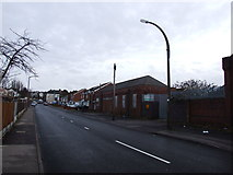 SO9988 : Crosswells Road, Langley Green by Chris Whippet