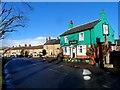 TL1438 : The Woolpack pub, Shefford by Bikeboy