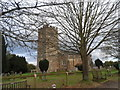 TL1344 : St Leonard's church, Old Warden by Bikeboy