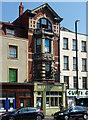 ST5973 : 34 Stokes Croft, Bristol by Stephen Richards