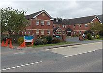 SO7845 : Merrievale Court, Malvern by Jaggery