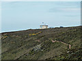 SW6951 : Lookout station, St. Agnes Head by Robin Webster