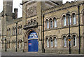 SD8010 : Bury - Castle Armoury by Dave Bevis