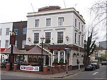 TQ3266 : The Bedford Tavern by Richard Rogerson