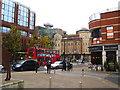 TQ2470 : Wimbledon Town Centre by Chris Holifield