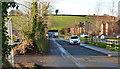 J4272 : The Millmount Road, Dundonald (3) by Albert Bridge