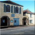 ST6477 : Frenchay Quakers Meeting House by Jaggery
