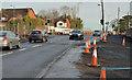 J3784 : The Shore Road, Greenisland - December 2013 (1) by Albert Bridge