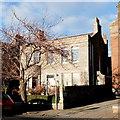 NJ9206 : 72 Hamilton Place, Aberdeen by Bill Harrison