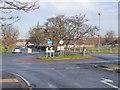 SE6132 : Filderstadt Circle by Alan Murray-Rust