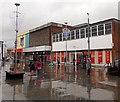 SO2801 : New Look in Pontypool by Jaggery