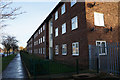 TA1431 : Flats on Staveley Road, Hull by Ian S