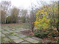 SD8301 : Previously St. Mark's church and graveyard, Cheetham Hill by Tricia Neal