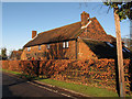 TQ5166 : House on Eynsford Road by Stephen Craven