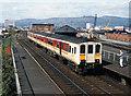 J3574 : 450 class set at Bridge End - 1991 by The Carlisle Kid