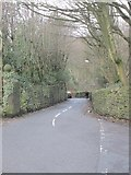 SE0724 : Trimmingham Road - off Warley Road by Betty Longbottom