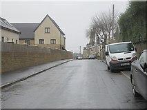 SE0724 : Summergate Street - Parkinson Lane by Betty Longbottom