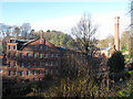 SJ8382 : Quarry  Bank Mill by Stephen Craven