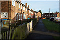 TA1432 : Thanet Road, Bilton Grange Estate, Hull by Ian S