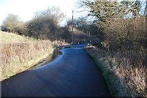 SE8565 : Wharram Ford by John Walton