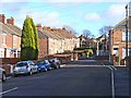 NZ2755 : Jones Street, Birtley by Oliver Dixon