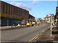 NZ2755 : Birtley town centre by Oliver Dixon