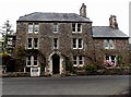 SO5504 : The Old Vicarage, St Briavels by Jaggery