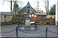 NS6113 : Rabbie Burns, New Cumnock by Billy McCrorie