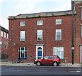 SD9204 : 121 Union Street, Oldham by Alan Murray-Rust