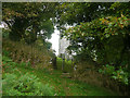 SX2084 : St Clederus church, St Clether by Chris Gunns