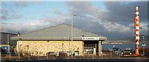 NS2776 : Greenock Waterfront Cinema by Thomas Nugent