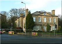 SE0824 : West House, King Cross Street by Humphrey Bolton