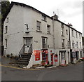 NY3704 : Sweeney Bobs Ambleside Barbers, Ambleside by Jaggery