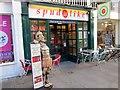 SJ4066 : Spudulike, 39 Bridge Street, Chester by Jeff Buck