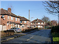 SK5336 : Princess Avenue, Beeston by Alan Murray-Rust
