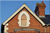 J3171 : Nos 743/745 Lisburn Road, Belfast - 2014 (2) by Albert Bridge