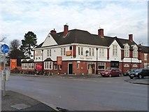 SK8152 : The Grove, Balderton by Christine Johnstone