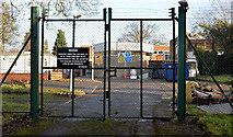 J3270 : Former Public Records Office, Belfast - 2014 (3) by Albert Bridge